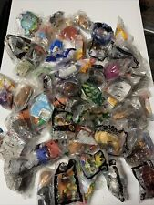 Mcdonalds, Or Other Toys Vintage 90s And Up Lot Over 50 Toys All New