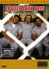 Trailer Park Boys: Season 5 [New DVD] Canada - Import, NTSC Format
