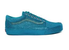 Vans for Opening Ceremony Glitter OG Old Skool LX Sneaker Sea Blue Sz. 11