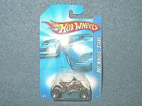 """2007 HOT WHEELS SAND STINGER HOT WHEELS STARS 2 1/8"""" DIECAST ATV 4 WHEELER - NEW"""