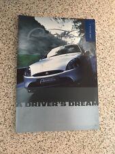 Ford Puma brochure 1998 Edition one