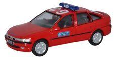 BNIB OO GAUGE OXFORD 1:76 76VV002 VAUXHALL VECTRA METROPOLITAN POLICE CAR