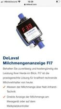 DeLaval Milchmengenmesgerät FI7