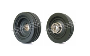 Powerbond OEM Replacement Harmonic Balancer HB1271N