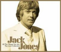 Jack Jones - All The Things You Are: The (NEW 2CD)