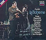 Puccini - La Boheme/Bpo/Karajan Dh2 (NEW CD)