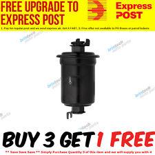 Fuel Filter 1996 - For TOYOTA SPACIA - YR22 Petrol 4 2.2L 4YEC [RD] F
