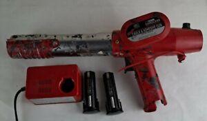 Milwaukee 2.4 Volt Cordless Caulk and Adhesive Gun  Model 6550-20