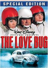 The Love Bug [New DVD] Special Edition, Widescreen