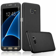 HYBRID 360° HARD THIN CASE, Screen Protector COVER FOR SAMSUNG GALAXY A5 2017