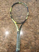 "Babolat Pure Aero Tour Tennis Racquets - 4 5/8"""
