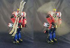 League of Legends Prime Time DRAVEN Crossover Custom Transformer