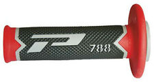 NEW PRO GRIP 788 TRIPLE DENSITY GREY/RED 788GY-RD 77-7886 PROGRIP