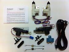 Mercedes Vito Central Locking Kit Brand New