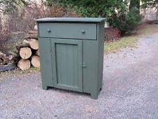 Primitive Handcrafted Cupboard (Norwich)