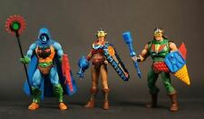 #Auspack# The Fighting Foe Men 3-PACK Masters Classics He Man MOTU