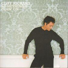 Cliff Richard  - Something's Goin' On   CD     !!! NEU !!!