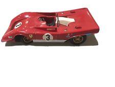 Ferrari Antique Model Car