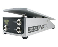Ernie Ball VP Jr 250K Volume Pedal For Passive Electronics --