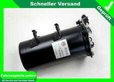 Kraftstofffiltergehäuse VW Touran 1T 1.9 TDI, 1K0127400C