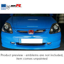 Honda civic Mugen style front grille grill  04 - 05 EP EP3