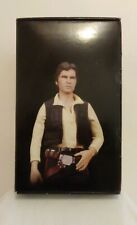 STAR WARS SIDESHOW COLLECTIBLES PREMIUM FORMAT FIGURE 1/4 - HAN SOLO