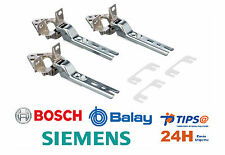 Bisagra puerta Frigorífico Balay Bosch Siemens 00268699 268699
