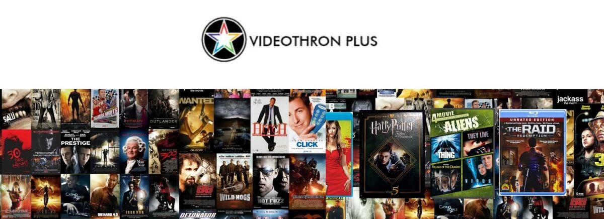 Videothron Plus