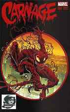 CARNAGE 1 RARE PHANTOM COLOR VARIANT AMAZING SPIDERMAN 300 McFARLANE HOMAGE NM