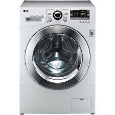 LG F 14 A 8 JDS2H, 10 kg Waschmaschine, Frontlader, 1400 U/Min., A+++, Weiß