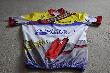 VERMARC RSV RULZHEIM FORD CYCLING JERSEY MEN SIZE XL