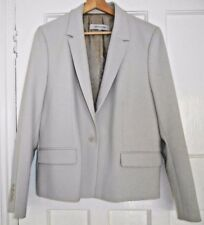 Gerard Darel Ladies Long Sleeve Jacket - Size 44