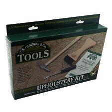 C.S. Osborne Do-It-Yourself Upholstery Kit B-4 For Basic Repairs