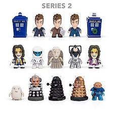 Doctor Who Original (Opened) Action Figures