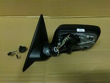 DM  FITS BMW 3 SERIES E46 CONVERTIBLE PASSENGER MIRROR POWER FOLD FOLDING