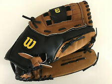 "Wilson Softball Glove Genuine Leather A360 13"" A0360-Es13 Right Hand Thrower Rht"