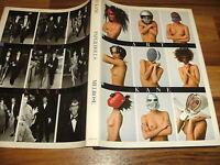 Art Kane -- PAPER DOLLS // 1. Auflage 1984