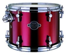 "Floor Tom SONOR Smart Force, 14x14"", wine red , NEU"
