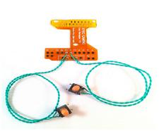 Ps4 controller EASY remapper v3 finito saldata SLIM PRO MOD Chip jdm-040-50-55