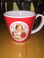 Vintage Kellogg's All-Bran Cereal 2005 Coffee Mug Tea Cup Nice No Chips Or Crack