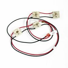 New listing Frigidaire 316580611 Range Igniter Switch and Harness Assembly Genuine Oem part