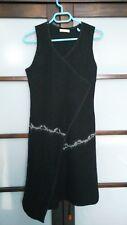 Lot de 2 belles robes Promod taille 40 noire et grise