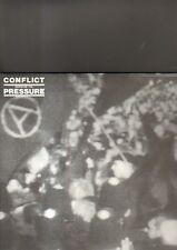 Conflict – Increase The Pressure LP grey vinyl