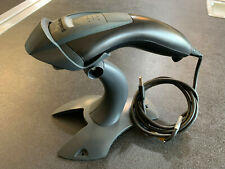 Honeywell Voyager USB Barcode Scanner With Stand