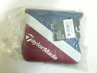 New Taylormade Limited Edition British Open Mallet Putter Headcover