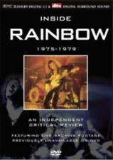 Rainbow - Inside Rainbow 1975-1979 DVD (Ronnie James Dio)
