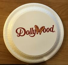 Dollywood frisbee
