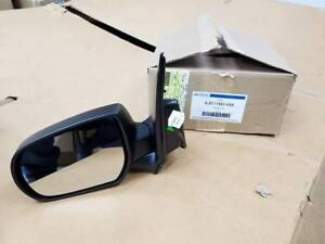 NOS Ford Escape 03-07 Mercury Mariner 05-07 Power Heated Side View Mirror Lh