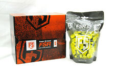 First Strike Paintball Fsr Paintballs 600 Count Smoke Yellow Shell Yellow Fill