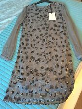 Topshop ltd edition kate moss beaded dress cost £150 brand new SIZE 8 ****